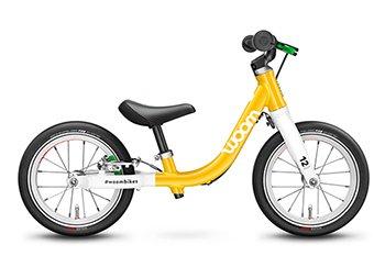 Woom Fahrrad Woombike 1 gelb