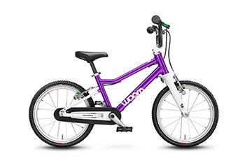 Woom Fahrrad Woombike 3 lila