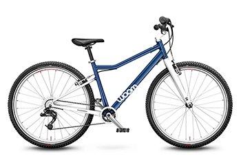 Woom Fahrrad Woombike 6 dunkelblau